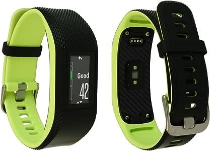 Skinomi - Protector de pantalla de fibra de carbono para