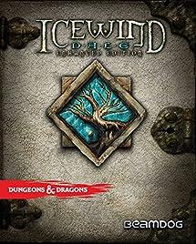 Icewind Dale Enhanced Edition (PC DVD) (UK IMPORT)