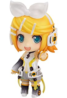 Nendoroid: Vocaloid - Append Rin Action Figure (japan import)