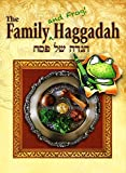 The Family (and Frog!) Haggadah