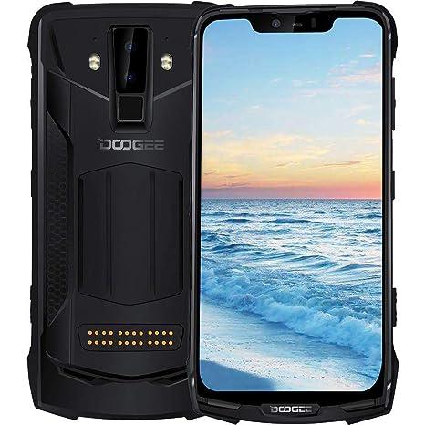 Amazon.com: sundengyuey Wireless Charger, DOOGEE S90 Super ...