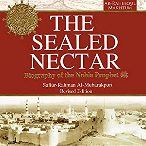 The Sealed Nectar Audiobook