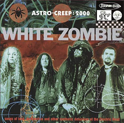 Astro Creep: 2000 (Seeds Pepper Weird)