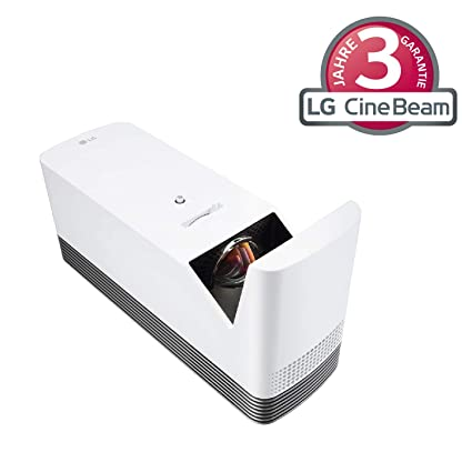 LG Allegro HF85JS - Proyector Digital Full HD