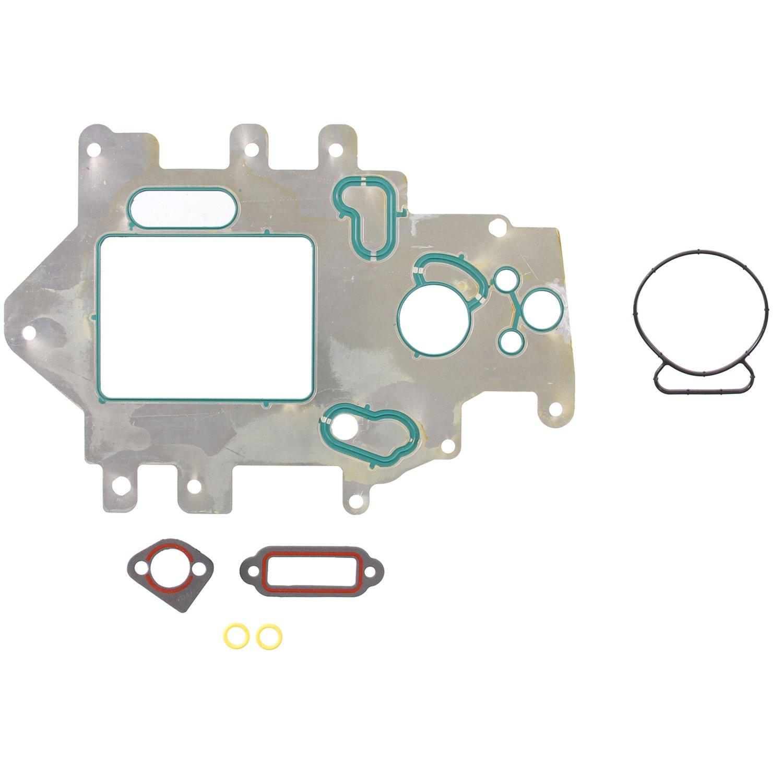 Fel-Pro MS 96847 Upper Intake/Plenum Gasket Set by Fel-Pro