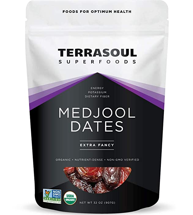 Top 10 Food To Live Dates 5Lb
