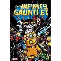 İnfinity Gaunlet
