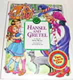 Hansel and Gretel and the Witch's Story, Shelia Black, 1559720808