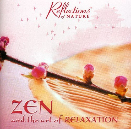 Price comparison product image Zen and the Art of Relaxation