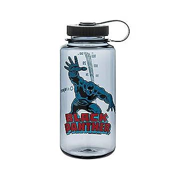 d2a454de5a Nalgene Marvel 32oz Wide Mouth BPA-Free Water Bottle: Amazon.ca ...