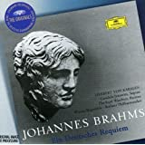 Brahms : Un Requiem allemand
