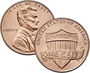 2020 S Lincoln Shield Cent Proof
