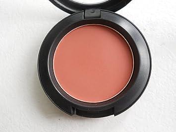 Amazon.com : Mac Pinch Me Sheertone Blush Powder : Beauty