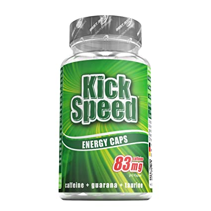 Kick Speed Davina Oatmeal Power Carbohidratos Desayuno - 500 gr