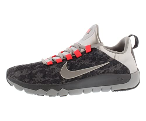 best website d9561 0e810 ... best price nike free trainer 5.0 nrg scarpe uomo cross training grigio  nero infrarossi 45.5 14898
