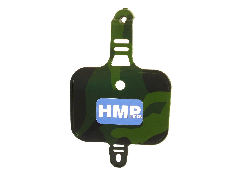 Tarn Typ1 HMParts Pit Bike//Dirt Bike 110 ccm Verkleidung SET HMP
