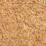 E.C. Kraus Flaked Grains Size Rice Hulls - 1 LB