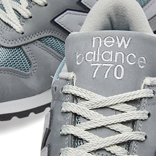 NEW BALANCE M770FA 35Th Anniversary Pack Limited Edition Made In England Grey