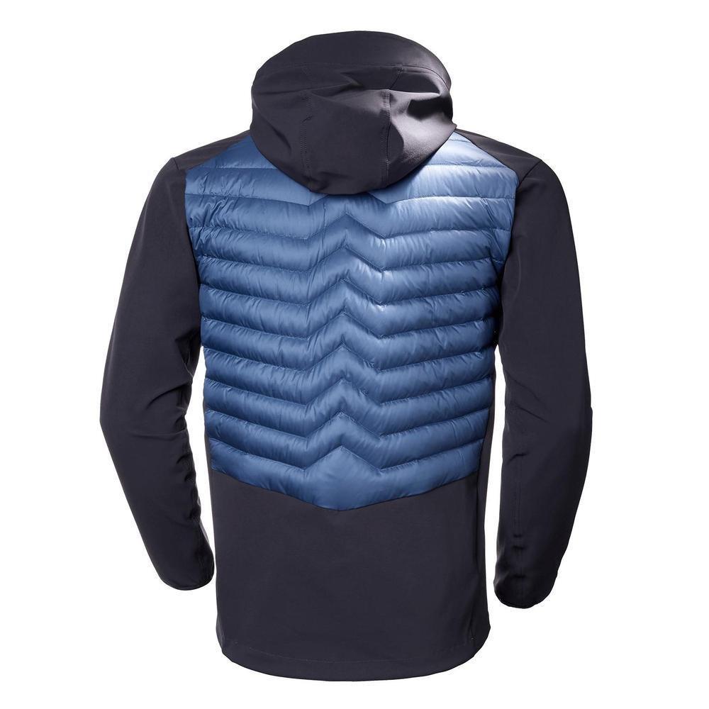 Helly Hansen Mens Verglas Light Jacket