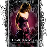 Demon Kissed (A Paranormal Romance-Book #1 in the Demon Kissed Series)