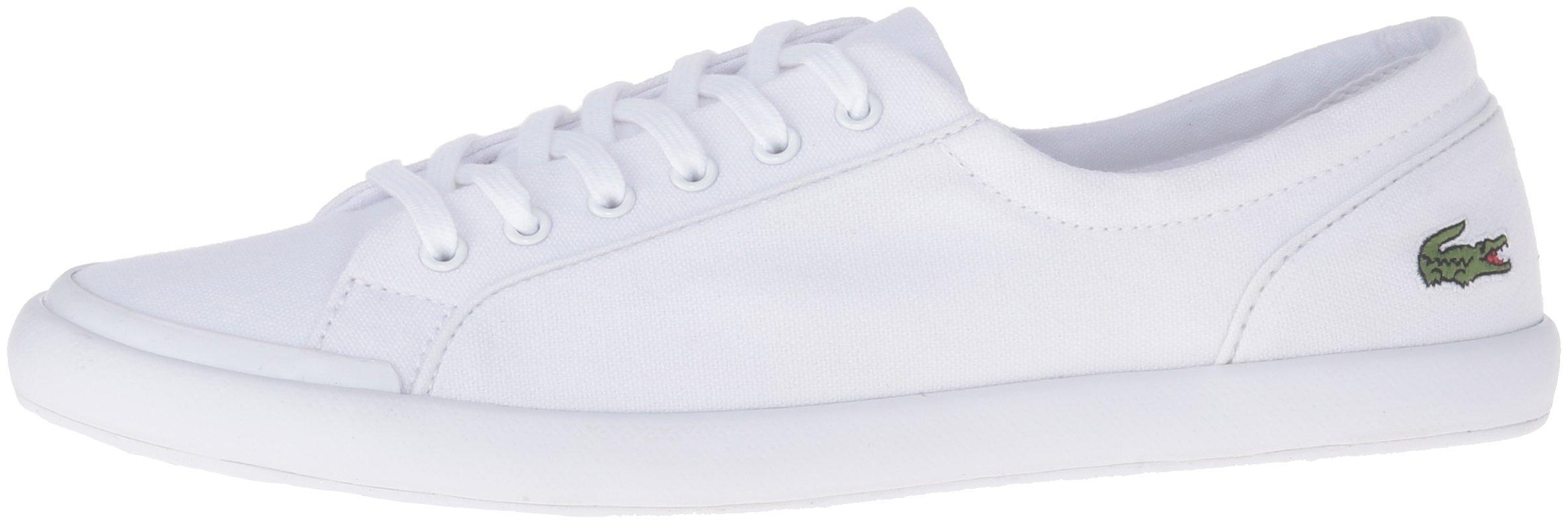 Lacoste Womens Lancelle Bl 2 Sneaker