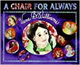 A Chair for Always, Vera B. Williams, 0061722804