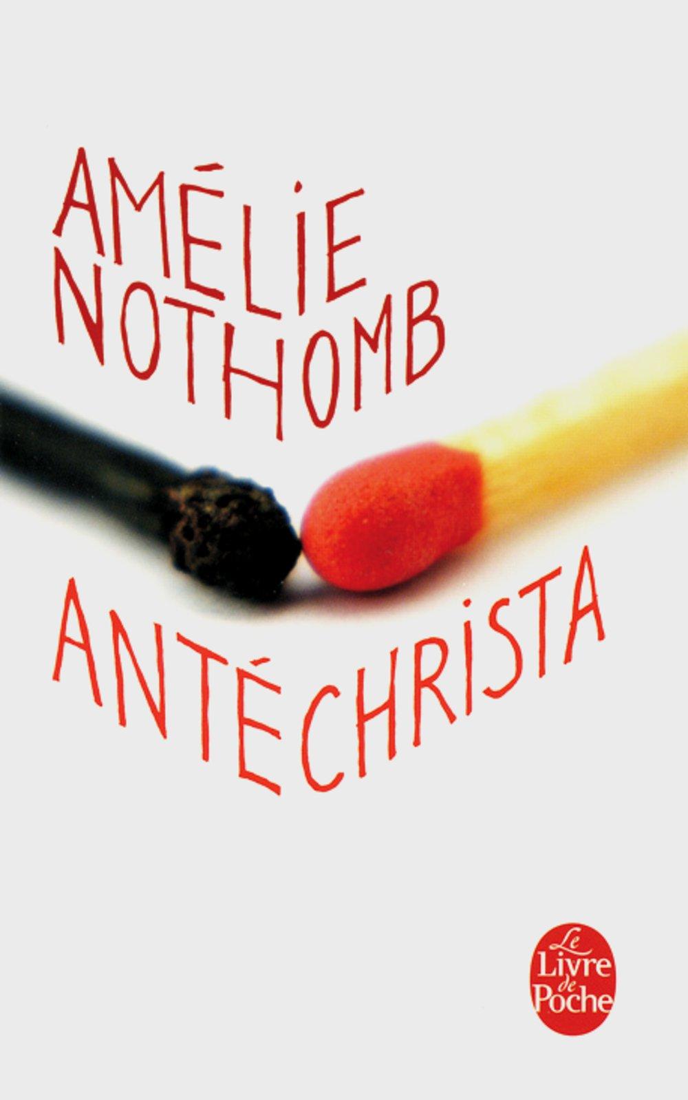 Antéchrista: Französische Lektüre für die Oberstufe. Originalausgabe + Vokabelbeilage