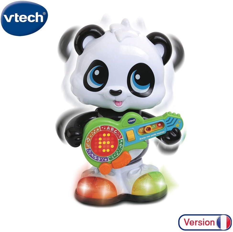 80-608205 VTech Baby Animal Musical