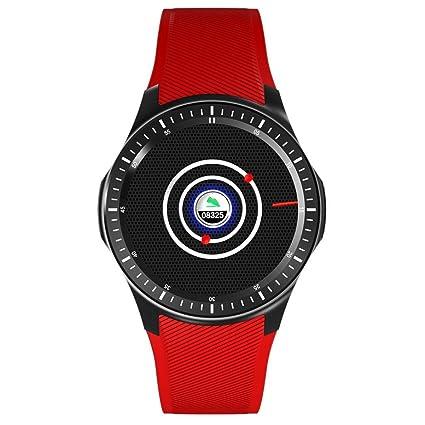 Smart Watch,Btruely Herre Inteligentes Reloj Inteligente ...