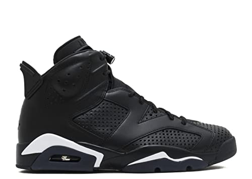 new products 40660 ed634 Fashion Sneakers Nike AIR JORDAN 6 RETRO BLACK CAT Black White Mens  Basketball Shoes: Amazon.ca: Shoes & Handbags