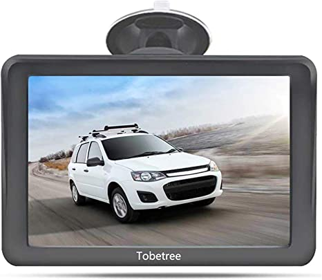 Tobetree MT988 - GPS Coches, 7 Pulgadas Navegador GPS para Coche con Bluetooth Gratis de Mapa de Europa Toda la Vida: Amazon.es: Electrónica
