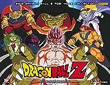 2015 Panini Dragonball Z DBZ Movie Collection box (24 pk)