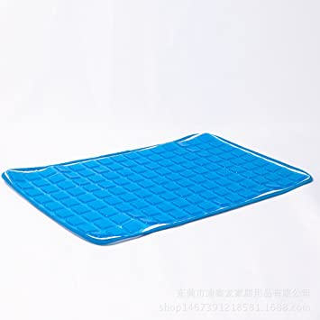 YAN Gel Ice Pad Multiusos Mat 2018 Cold PU Gel Pad Cojín ...