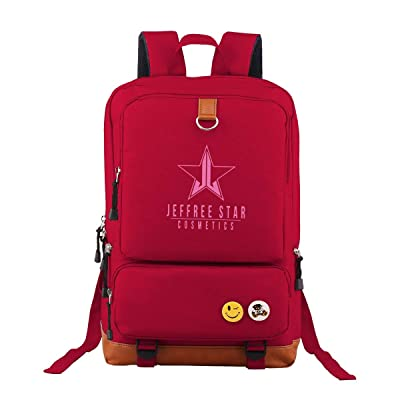 Jeffree Star Backpack Customized Multipurpose School Bags For Boys, Girls, Teens | Kids' Backpacks