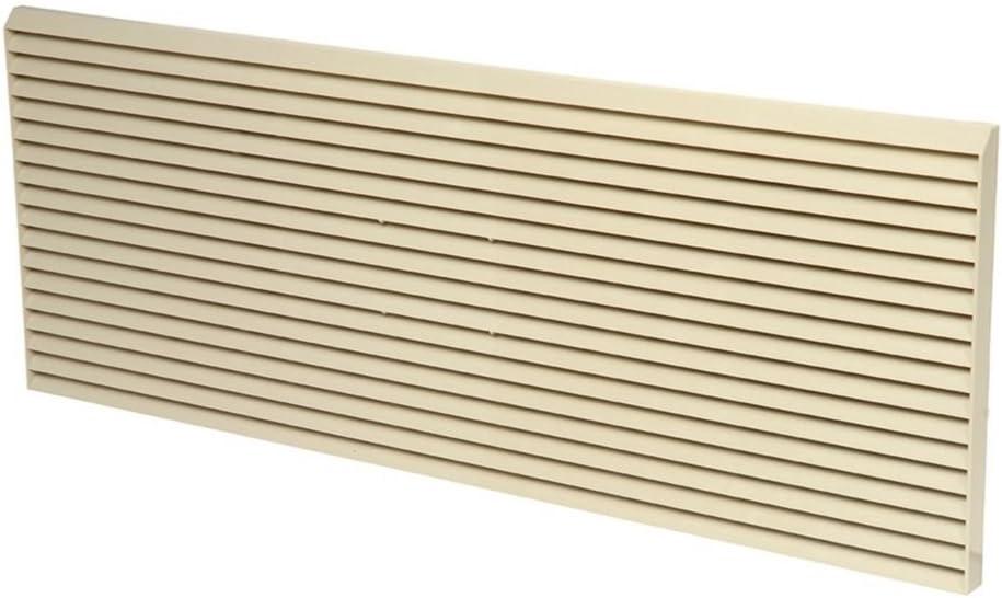 First America Grille-PLA-Beige - PTAC/ETAC Polymer Architectural Grille - Beige