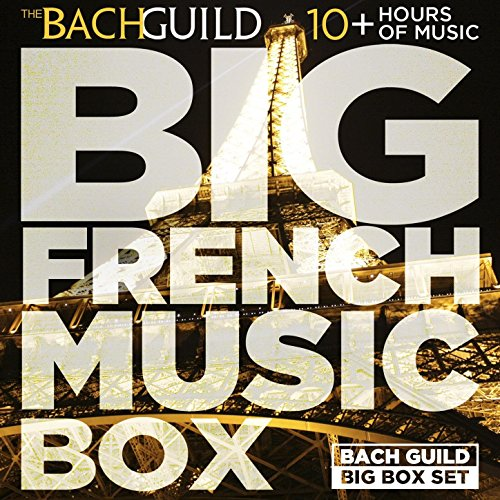 (Big French Music Box)