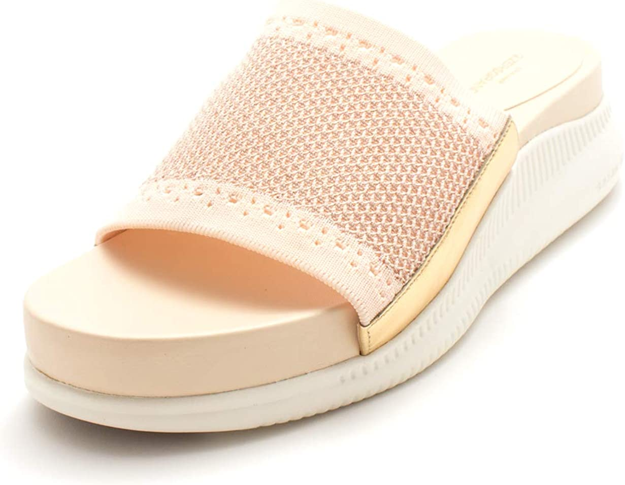 2.Zerogrand Stitchlite Sandal