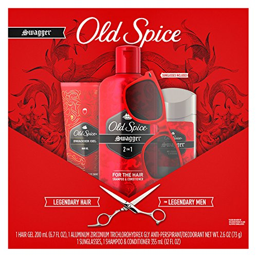 Old Spice Swagger Holiday - Swagger Sunglasses