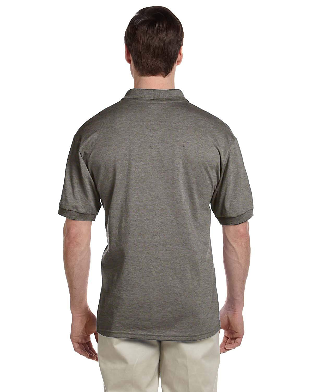326c8ad6383 Gildan - DryBlend Jersey Sport Shirt - 8800 at Amazon Men s Clothing store