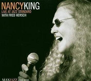 Nancy king fred hersh live at jazz standard amazon music live at jazz standard stopboris Gallery