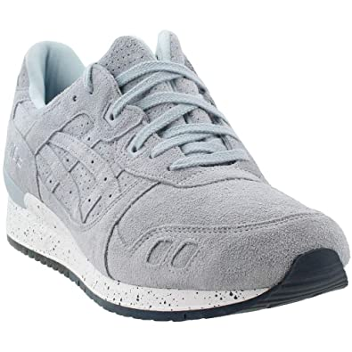 official photos 48746 1830c Amazon.com | ASICS Mens Gel-Lyte III Athletic & Sneakers ...