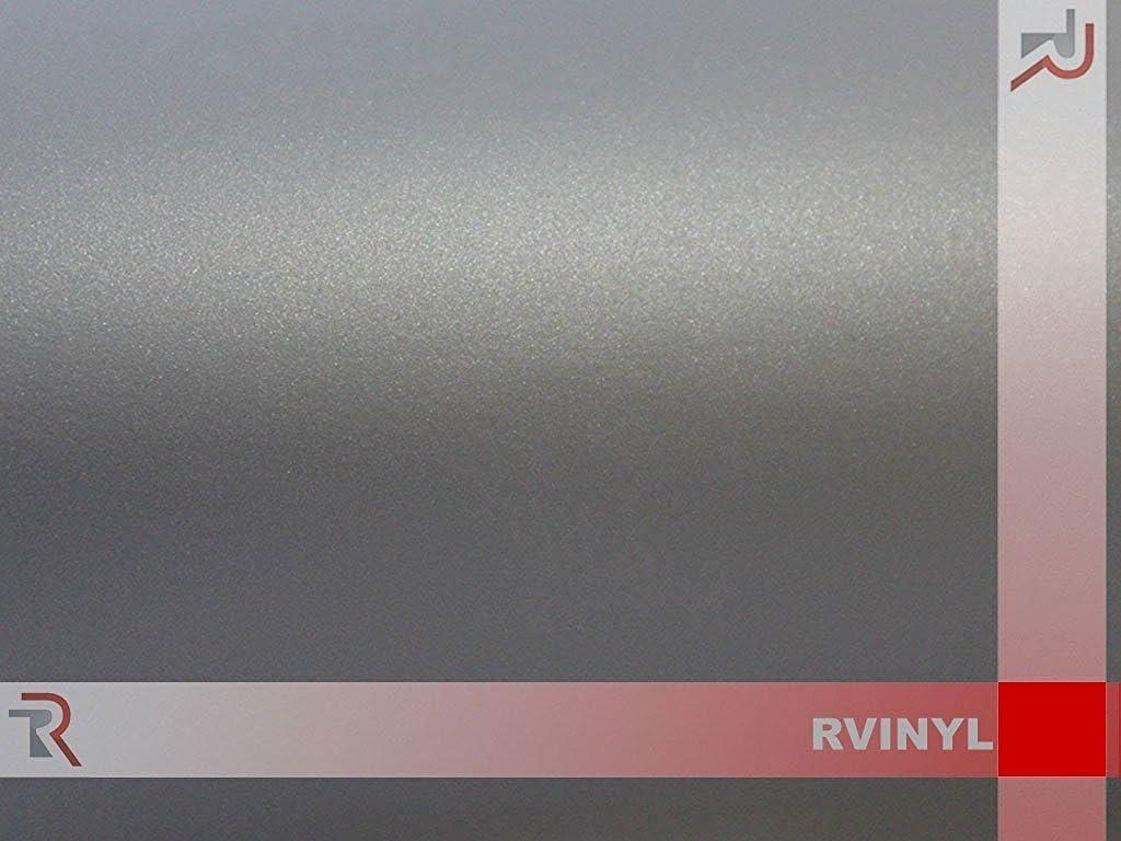 Silver Matte Rdash Dash Kit Decal Trim for Chevrolet Cavalier 2000-2005