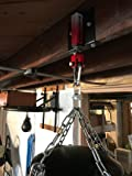 Firstlaw Fitness Joist Mount 200 - Heavy Punching
