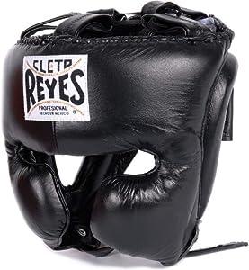 Cleto Reves Box-Kopfschutz