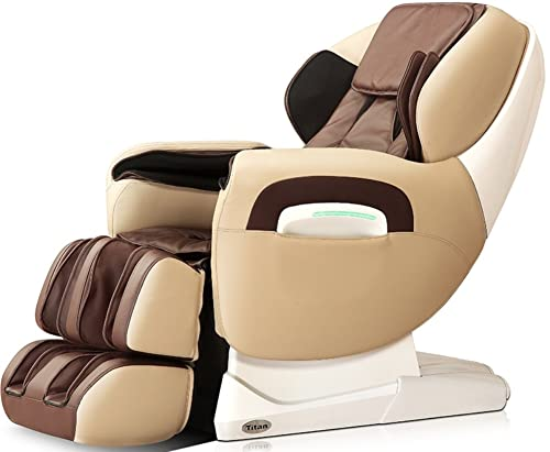 Titan TP Pro 8400 heating massage chair