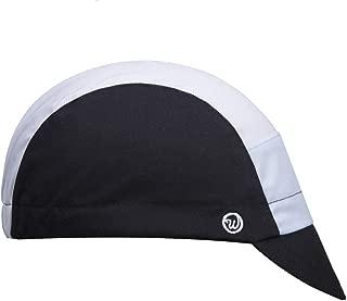 product image for Walz Caps Tri-Tone Black Cotton Cap