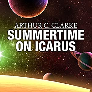 Summertime on Icarus Audiobook