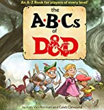 #2: The ABCs of D&D