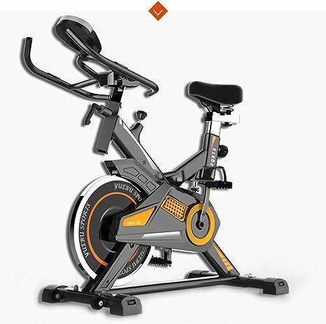 Bicicleta giratoria, Bicicleta de ejercicio para el hogar ultra ...
