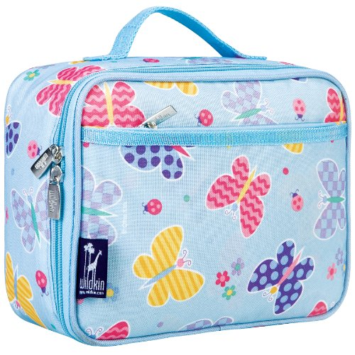 Butterfly Lunch Bag (Olive Kids Butterfly Garden Lunch Box)